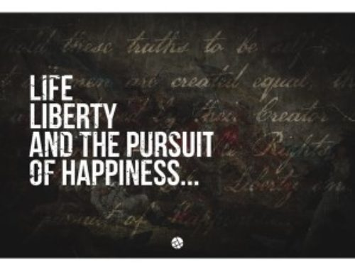 Pursuit of Happiness